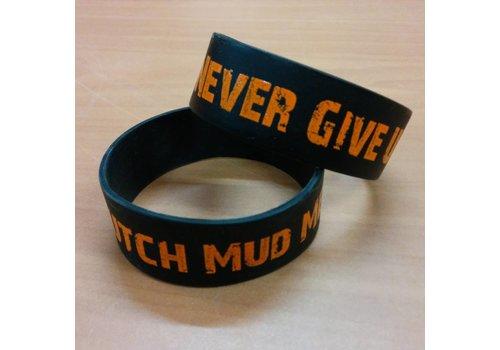 DMM Never Give Up Bracelet