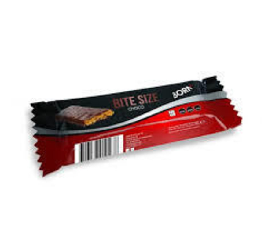 Geborene Bitesize Choco Energy Bar