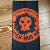 Dutch Mud Men DMM Wrag Skull