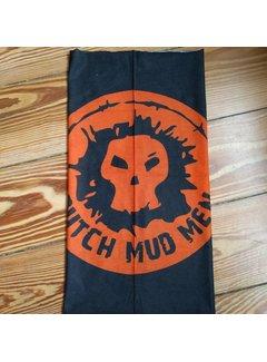 Dutch Mud Men DMM Bandana Skull