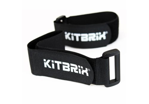 KitBrix Straps (5 pieces)