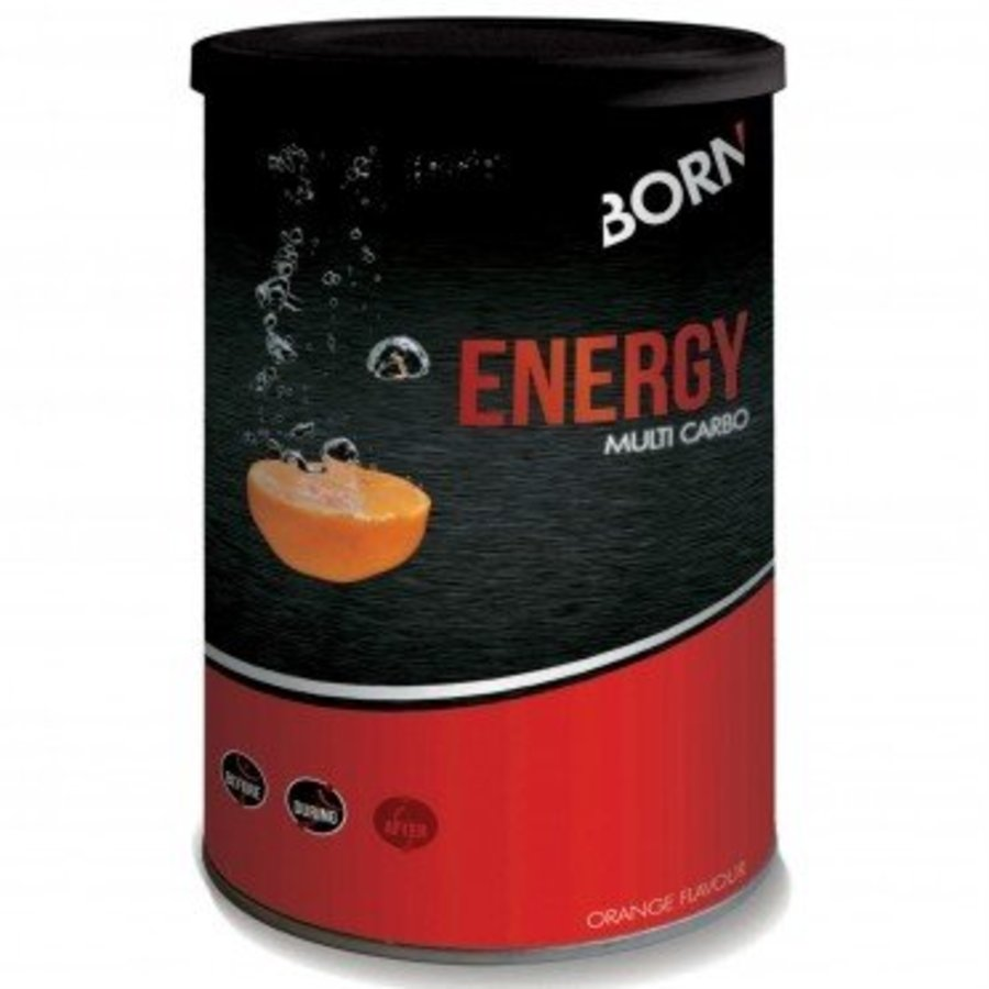 Born Energie Multi Carbo