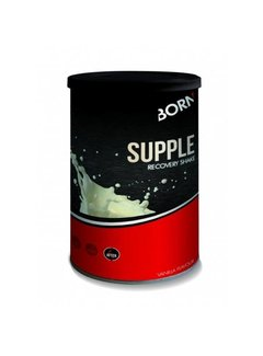 Born Born Recovery Supple Shake Recovery Drink
