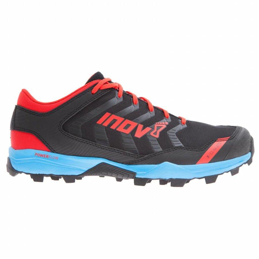 INOV-8 X-Claw 275 Zwart