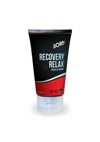 Born Born Recovery Relax relax&relief