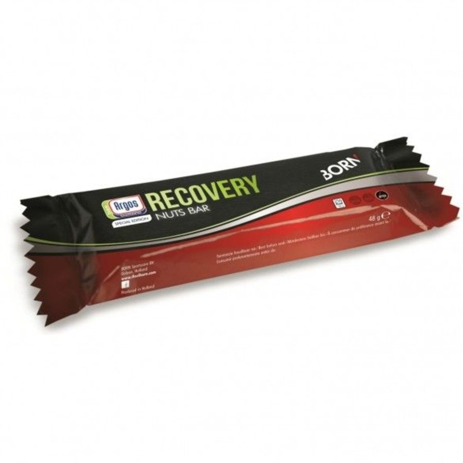 Born Recovery Nuts Bar (48 grams)