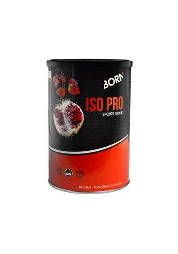 Born ISO PRO RED FRUIT SPORTSDRINK
