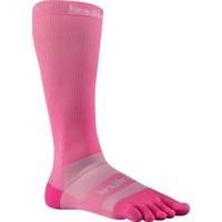 Injinji Kompressionsstrümpfe Pink