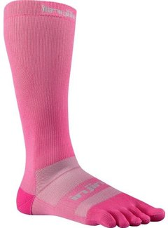 Injinji Injinji Compression stockings Pink