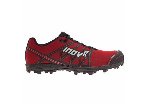 INOV-8 X-Talon 200 Red