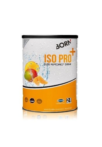 Born ISO PRO+ ELITE SPORTS DRINK