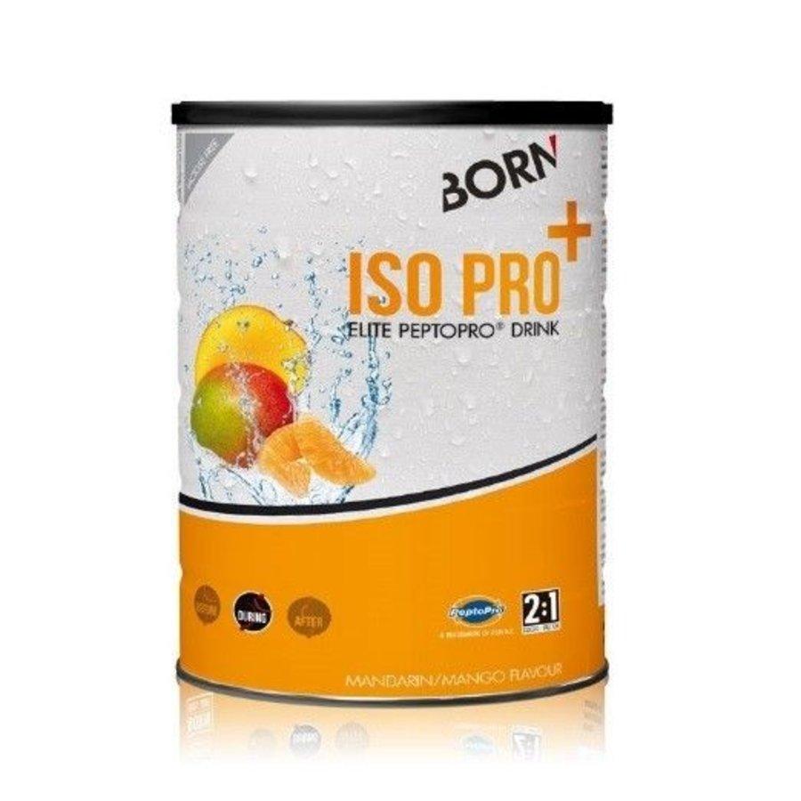 Born Iso Pro + Elite Peptopro Sport Drink