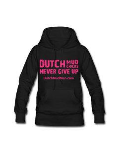 Dutch Mud Men Dutch Mud Chicks Sweater Black
