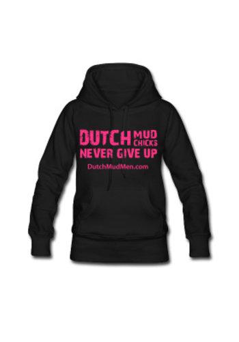 Dutch Mud Men Dutch Mud Chicks Sweater Zwart