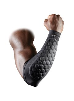 McDavid McDavid Hex armbescherming (2 stuks)