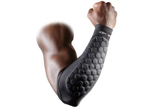 McDavid Hex Forarm Sleeve (2 pieces)