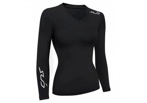 Sub Sport Dual-Langarmshirt Damen