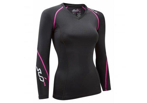 Sub RX Sport-Langarmshirt Damen