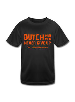 Dutch Mud Men Dutch Mud Men Kinder Shirt