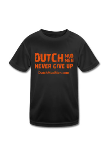 Dutch Mud Men Dutch Mud Men Kids Shirt