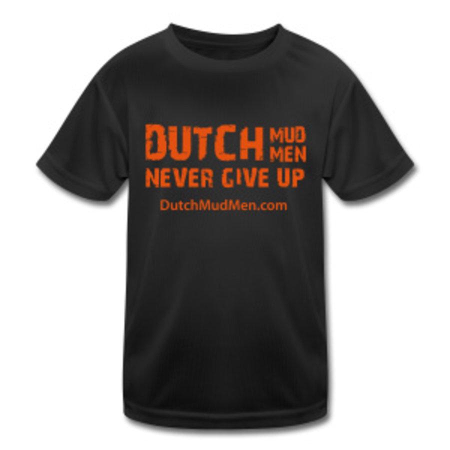 Dutch Mud Men Kinder Shirt