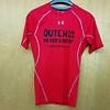 Dutch Mud Men Size XXL Dutch Mud Men Team Shirt Red