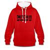 Dutch Mud Men Dutch Mud Men Sweater Rood