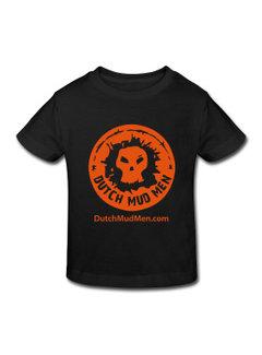 Dutch Mud Men Dutch Mud Men Kids Shirt (Katoen)