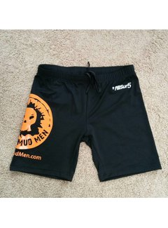 AllSur5 AllSur5 Dutch Mud Men Short