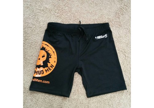 AllSur5 Dutch Mud Men Short