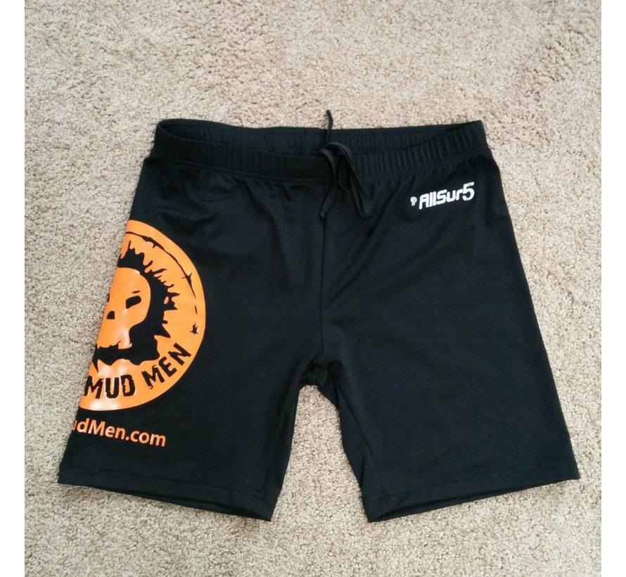 AllSur5 Dutch Mud Men Short Size S