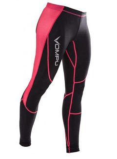 OMPU OMPU Multisport Compression Tights Ladies