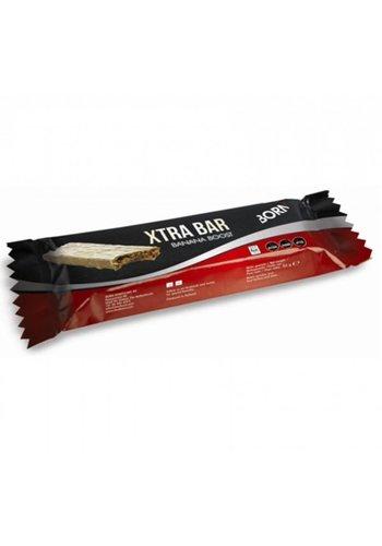 Born Born Xtra Bar (55 gram) - Smaak: caramel