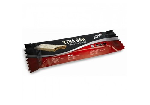 Born Xtra Bar (55 grams) - Taste: caramel