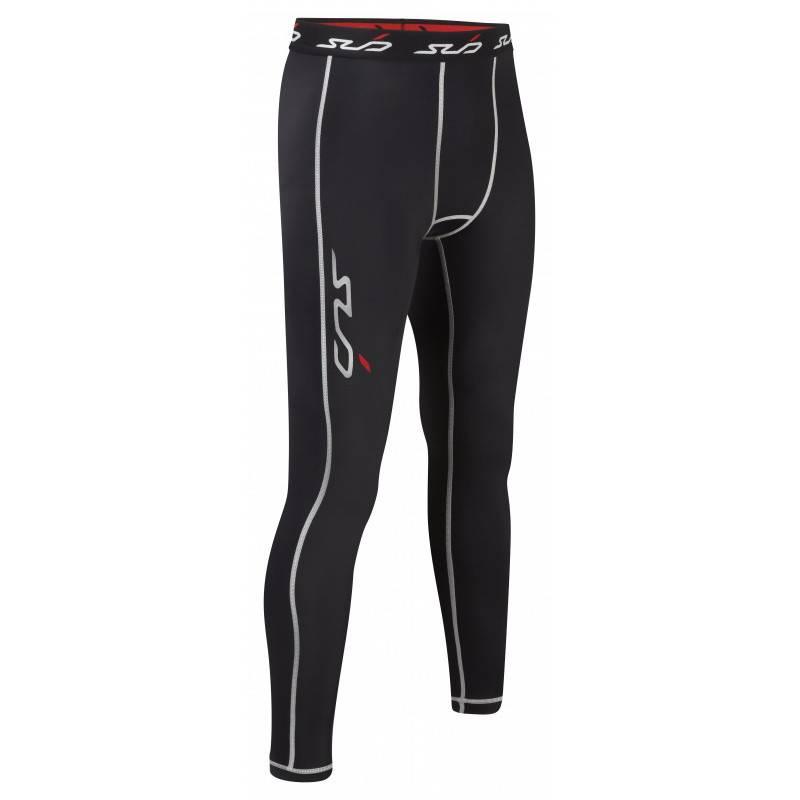 Deze sportslegging wordt door veel sporters gedragen. de legging geeft steun aan de spieren en bevorderd de ...