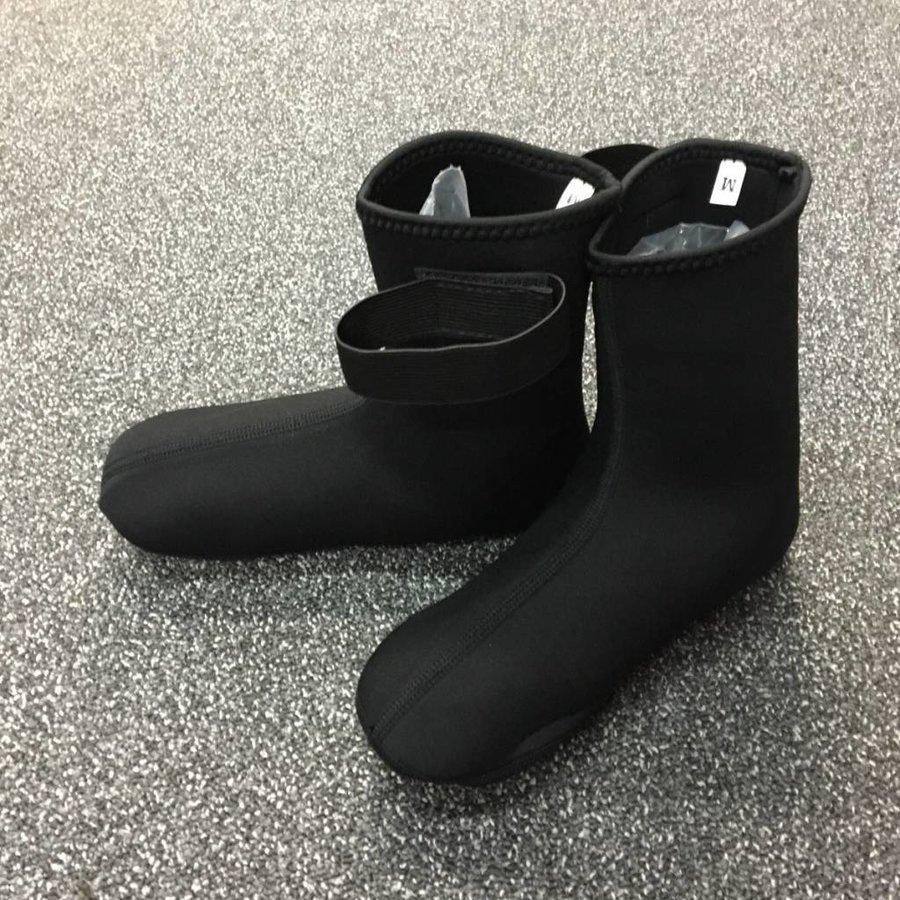Neopreen sokken