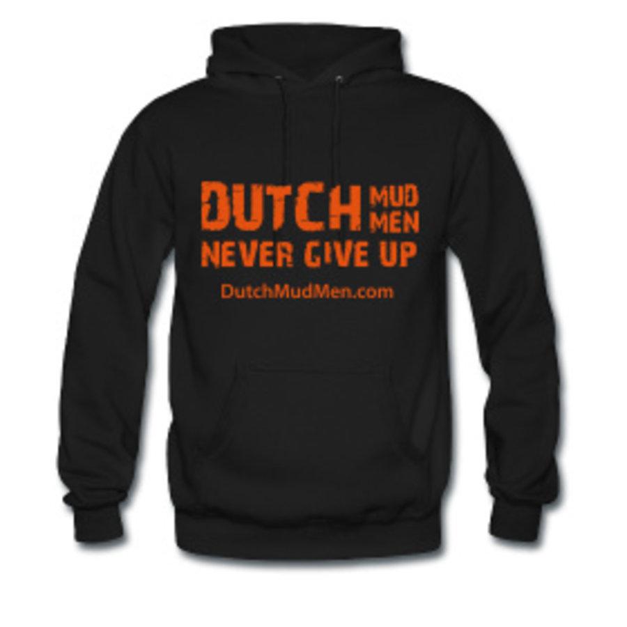 Dutch Mud Men Pullover
