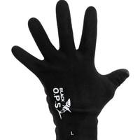 Darkfin Black O.P.S. Gloves WOMEN