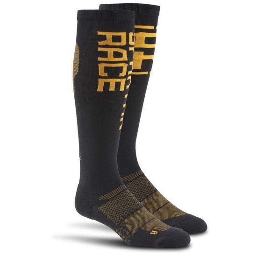 Reebok Spartan Race Graphic Socks Size 37-39