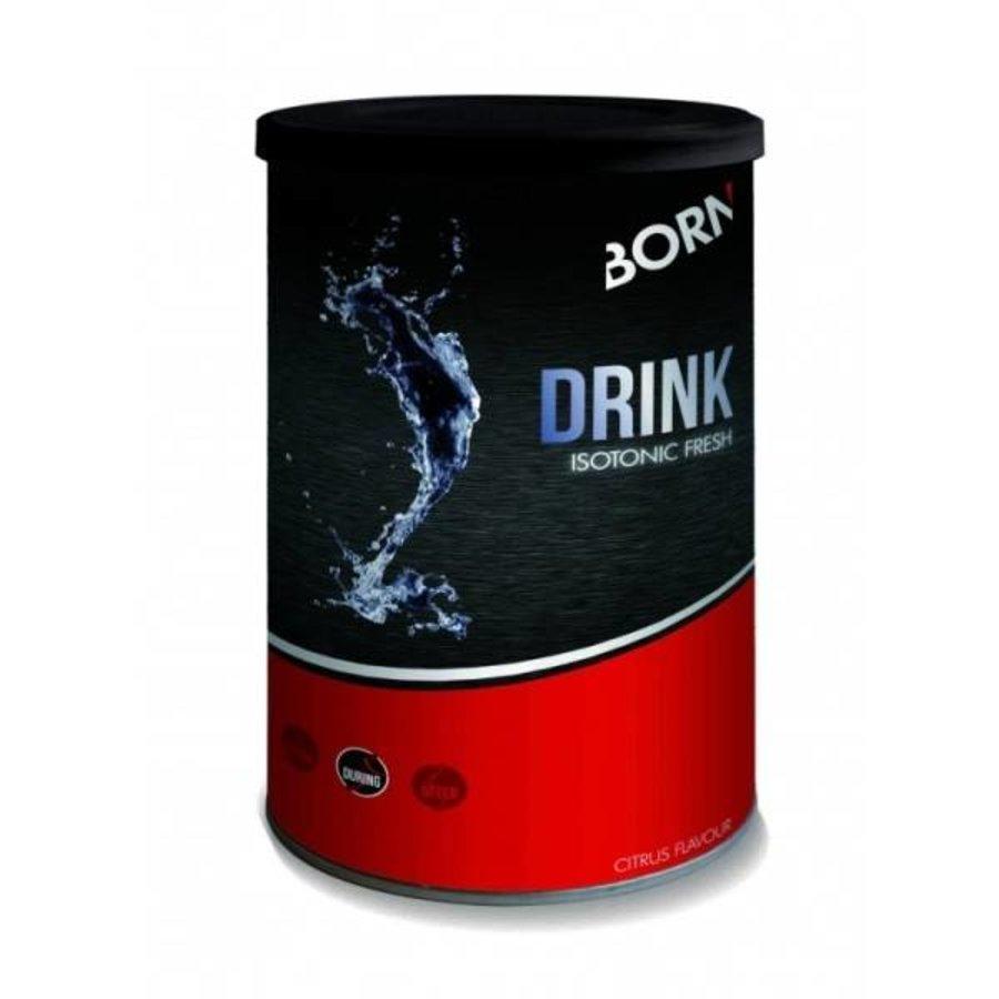 Born Drink isotonisch frisch