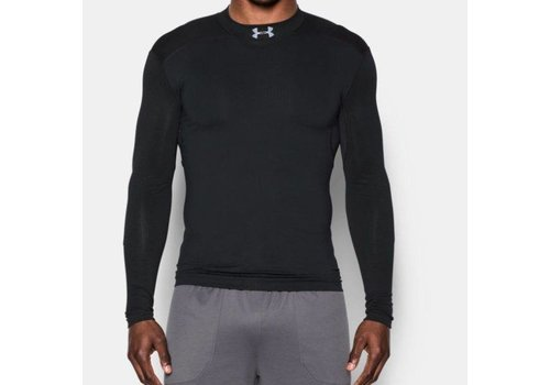 Under Armour Coldgear Infrarood Compressiemock