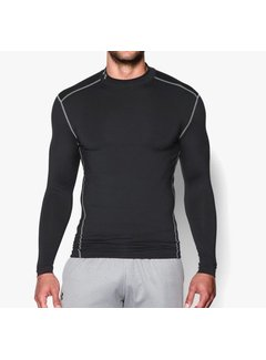 Under Armour Under Armour Coldgear Kompressions-Mock