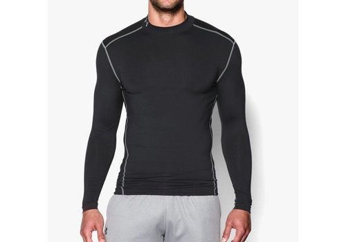 Under Armour Coldgear Compressie Mock