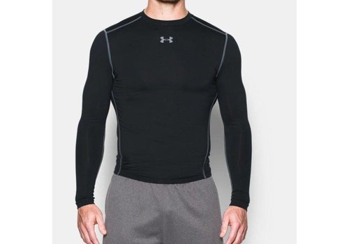 Under Armour Coldgear Compressie Crew