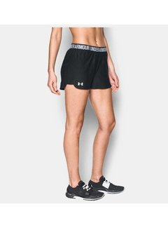 Under Armour Under Armor Ladies Shorts Play Up 2.0