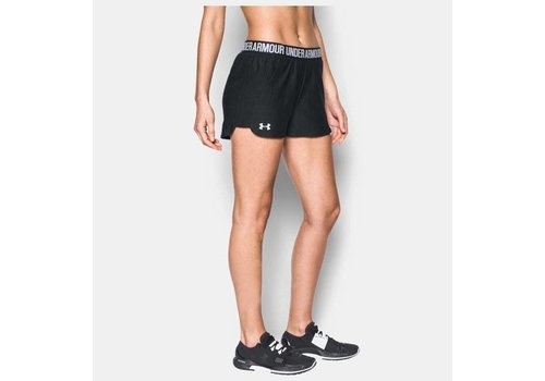 Under Armour Damesshort Play Up 2.0