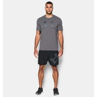 Under Armour Herenshorts Graphic Woven