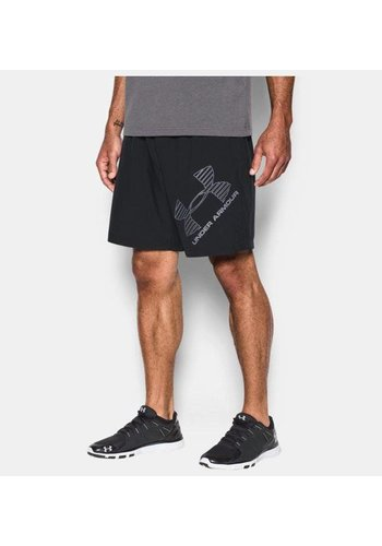 Under Armour Under Armour Herenshorts Graphic Woven