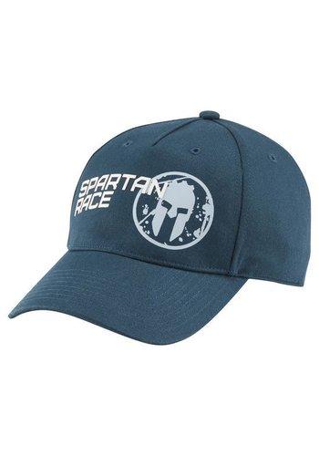 Reebok Reebok Spartan Race Baseballcap Blauw