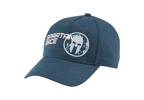 Reebok Spartan Race Baseballcap Blauw